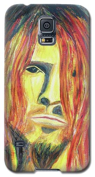 Bumblefoot Galaxy S5 Case