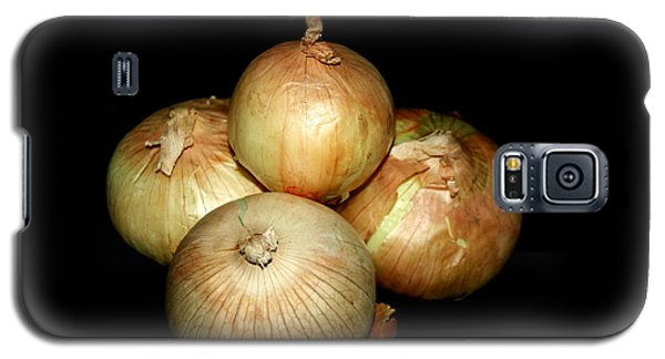 Bunch Of Onions Galaxy S5 Case