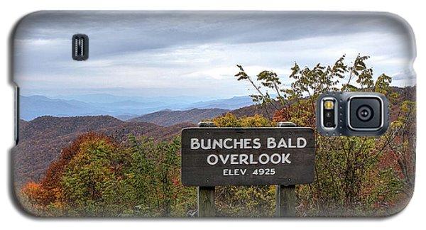 Bunches Bald Galaxy S5 Case