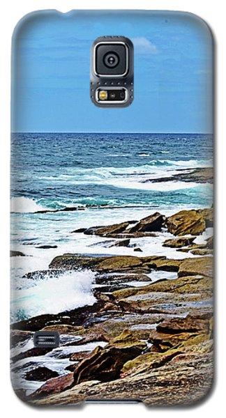 Bundeena No. 86-1 Galaxy S5 Case by Sandy Taylor
