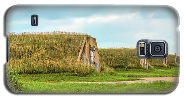 Bunkers Galaxy S5 Case