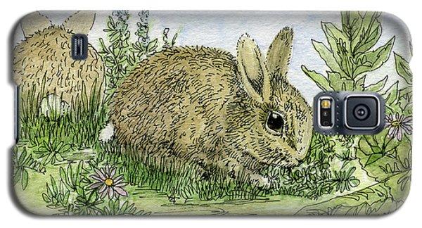Bunnies Galaxy S5 Case