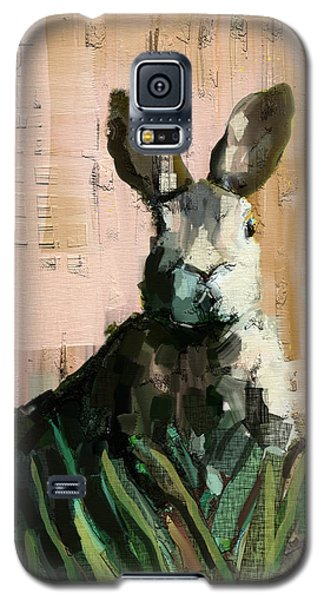 Bunny Galaxy S5 Case