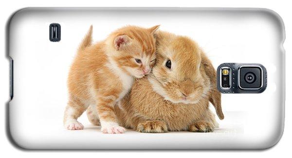 Bunny Love Galaxy S5 Case