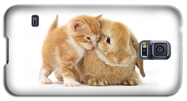 Bunny Love Galaxy S5 Case