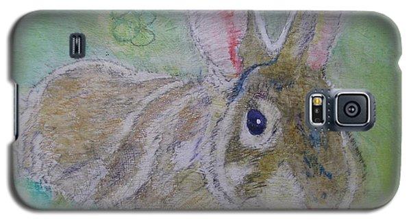 bunny named Rocket Galaxy S5 Case
