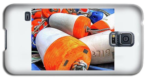 Buoy 3719 Galaxy S5 Case