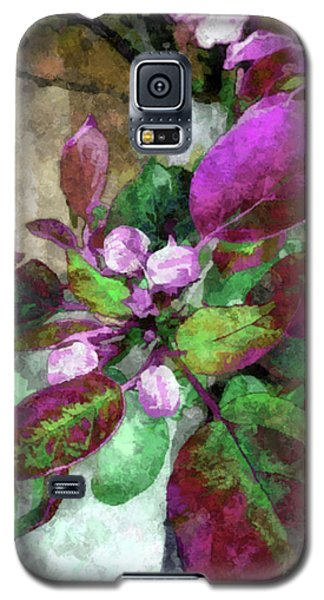 Buoyancy Of Nature Galaxy S5 Case