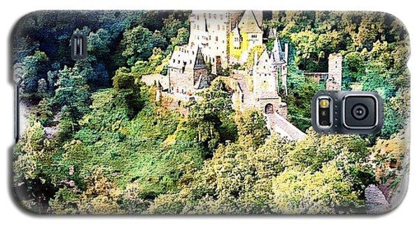 Burg Eltz - Moselle Galaxy S5 Case by Joseph Hendrix