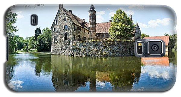 Burg Vischering Galaxy S5 Case