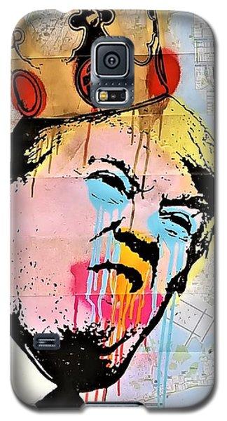 Burger King Trump Galaxy S5 Case