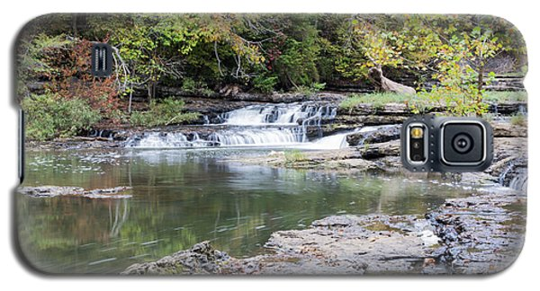 Burgess Falls Galaxy S5 Case