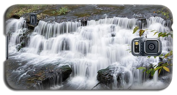 Burgess Falls Middle Galaxy S5 Case