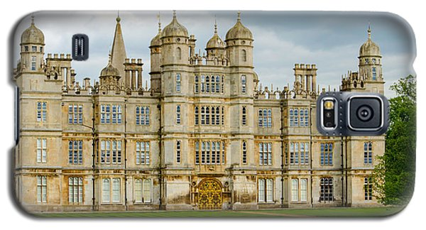 Burghley House Galaxy S5 Case