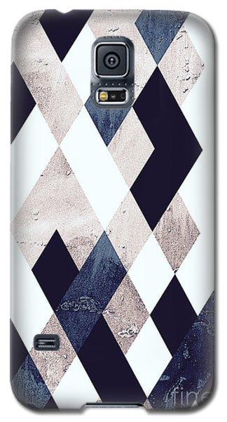 Burlesque Texture Galaxy S5 Case