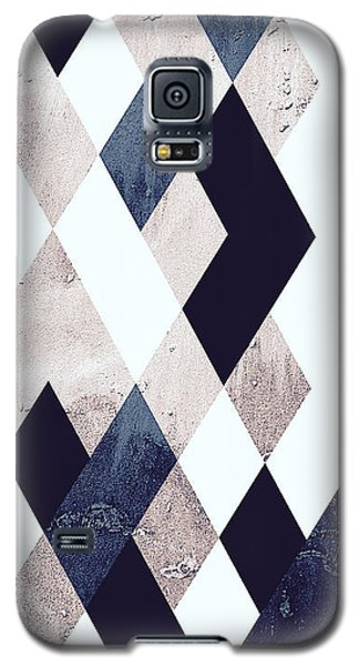Burlesque Texture Galaxy S5 Case