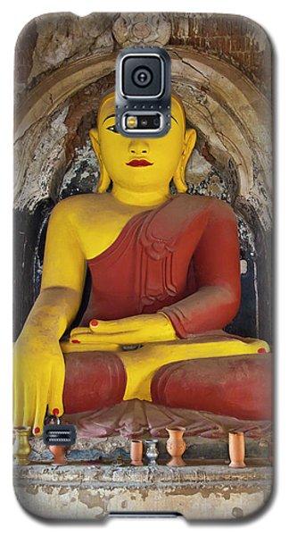 Burma_d1150 Galaxy S5 Case