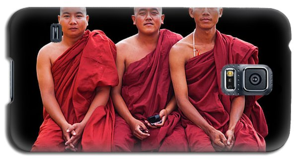 Burma_d1610 Galaxy S5 Case
