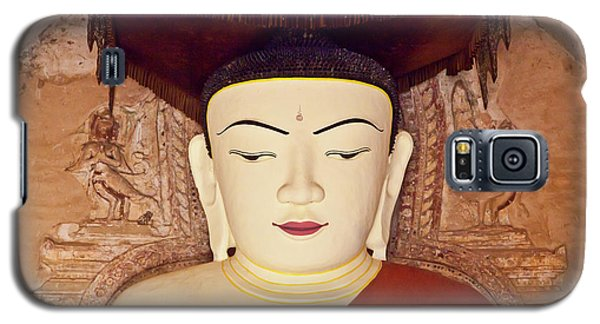 Galaxy S5 Case featuring the photograph Burma_d2085 by Craig Lovell