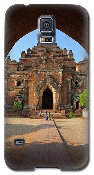 Burma_d2095 Galaxy S5 Case