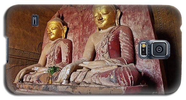 Burma_d2104 Galaxy S5 Case
