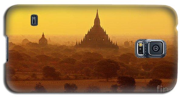 Burma_d2227 Galaxy S5 Case
