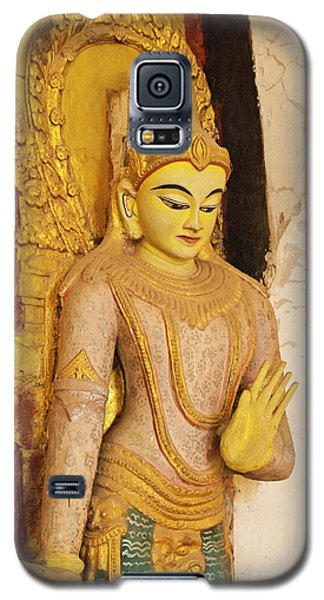 Burma_d2257 Galaxy S5 Case