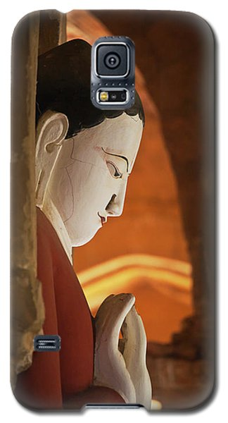 Burma_d2287 Galaxy S5 Case