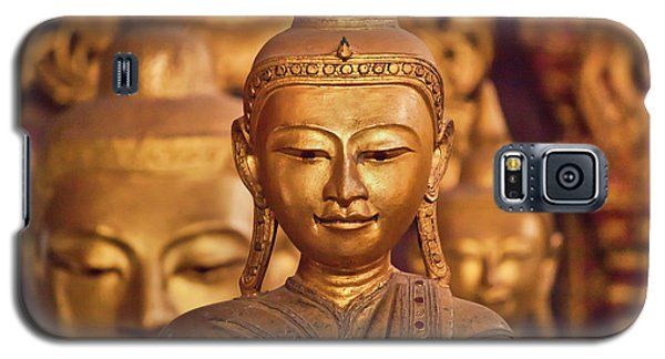 Burma_d579 Galaxy S5 Case