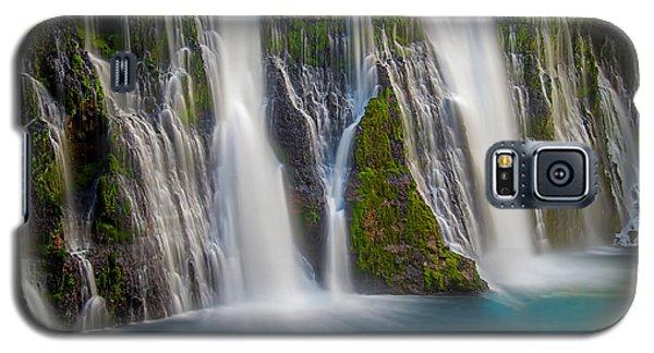 Burney Falls  Galaxy S5 Case