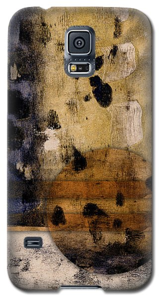 Galaxy S5 Case featuring the photograph Burning Bright by Carol Leigh