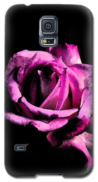 Burning For Love Galaxy S5 Case