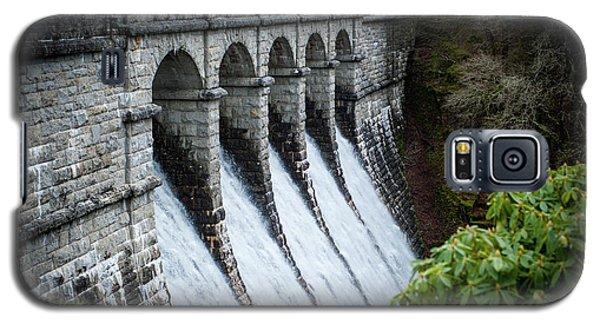 Burrator Reservoir Dam Galaxy S5 Case