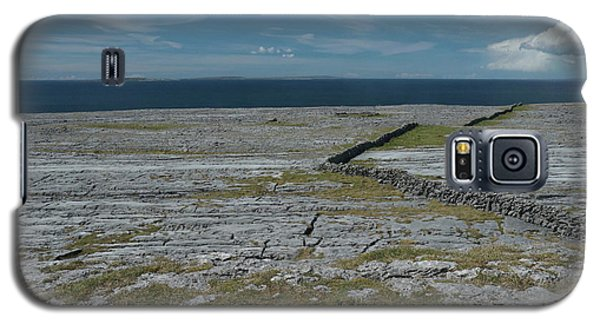 Burren Collection Galaxy S5 Case