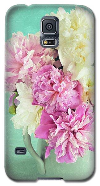 Burst Of Spring Galaxy S5 Case
