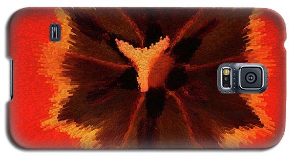 Bursting Galaxy S5 Case