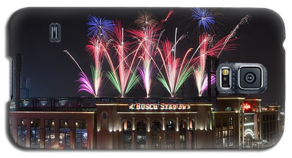 Busch Stadium Galaxy S5 Case