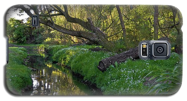 Bush Creek Galaxy S5 Case