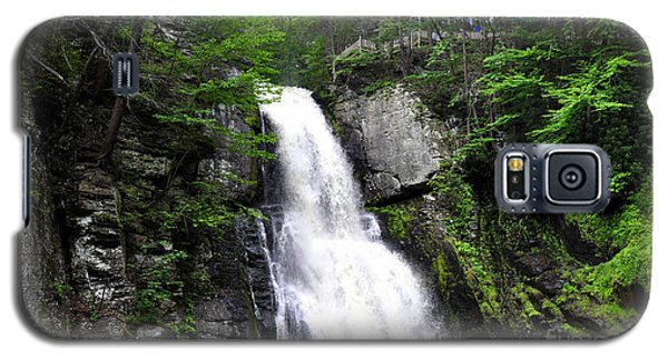 Bushkill Fall - Five Galaxy S5 Case