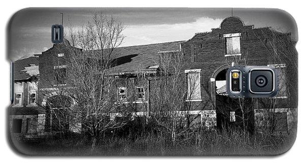 Bushong, Kansas Galaxy S5 Case