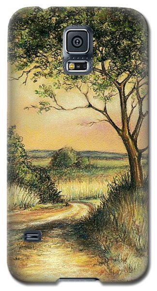 Bushveld Galaxy S5 Case