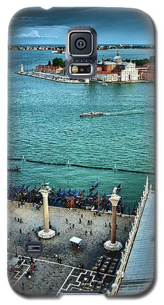 Bussy Venice Galaxy S5 Case