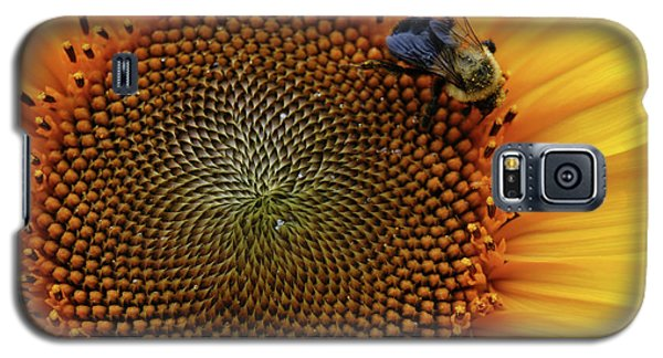 Busy Bee Galaxy S5 Case by Mike Martin