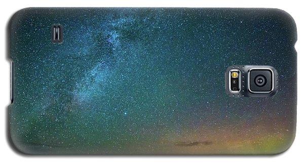 Busy Night Galaxy S5 Case