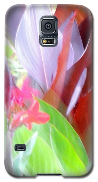Butchart Gadens Overexposed Galaxy S5 Case