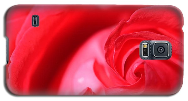 Butler Rose Galaxy S5 Case