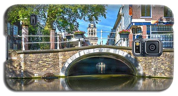 Butter Bridge Delft Galaxy S5 Case