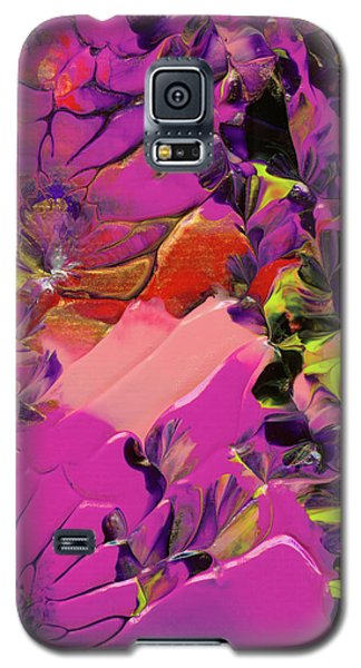 Butterflies #2 Galaxy S5 Case