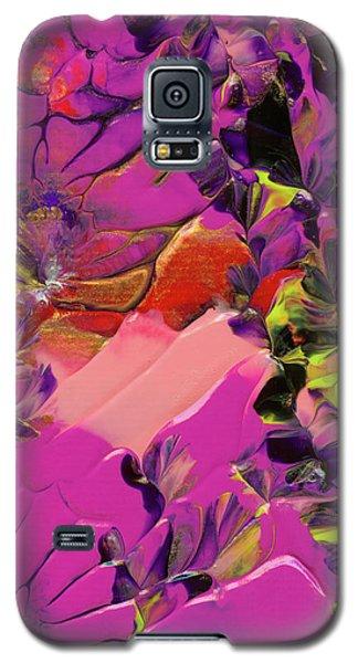 Butterflies #2 Galaxy S5 Case