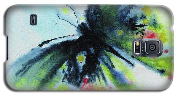 Butterfly 1 Galaxy S5 Case